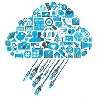 4.5 Reasons Why Cloud Computing Works For Our Clients
