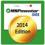 TDCNet Named One of Top 500 Managed IT Services Providers in the World