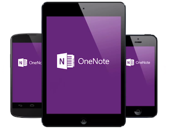 How to Use Microsoft OneNote to Improve Productivity