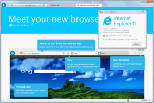 What the &!#%@ is Wrong with the New Internet Explorer?
