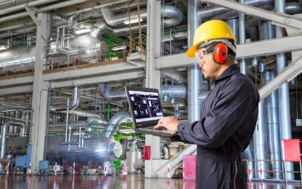 Are You Ready for Industry 4.0?