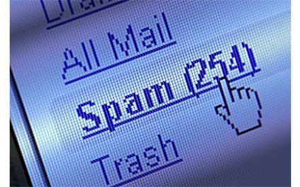 Spam Emails: The Potential Dangers Inside