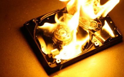 Why Tape and Hard Drives are Bad for Backup and Disaster Recovery