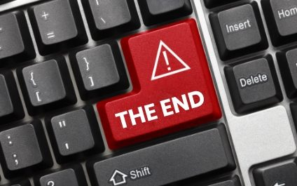 The End is Near for Windows 7. Is Your Business at Risk?