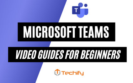 How to Use Microsoft Teams: A Guide for Beginners