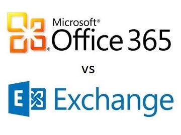 Office 365 is the Same as Exchange, But Better