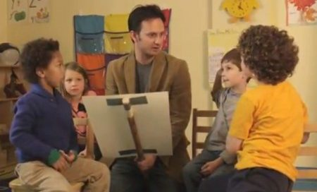 Cloud Computing Explained in Words a Child Would Understand