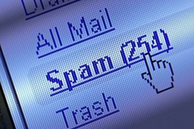 Business Email Security: The Potential Dangers Inside Spam