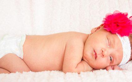 Emilee and Matt's Maternity and Newborn Shoot