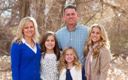Gibbs Family-Corn Creek Road