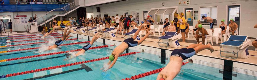 Event Information: Interhouse Swimming Carnival 2019