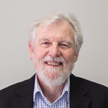 Dr Phil Ridden