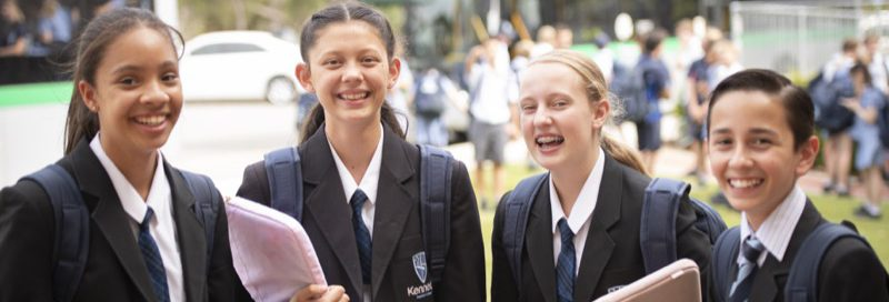 Outstanding NAPLAN Results