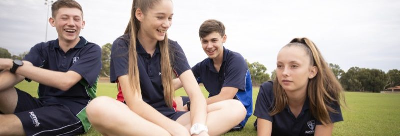 Maintaining Our Kennedy Community – House Activities