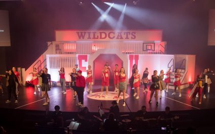 High School Musical Production