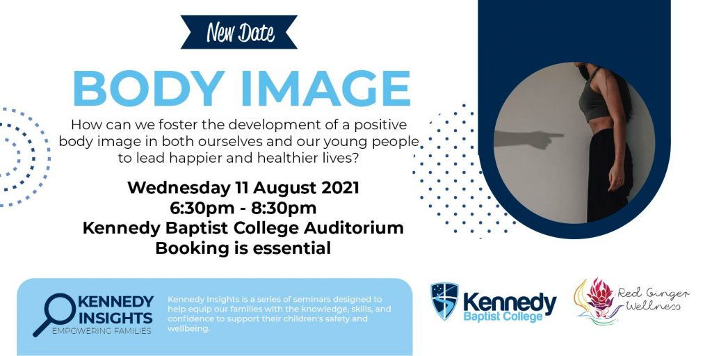 Information for Kennedy Insights: Body Image