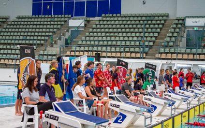 2021 Interhouse Swimming Carnival