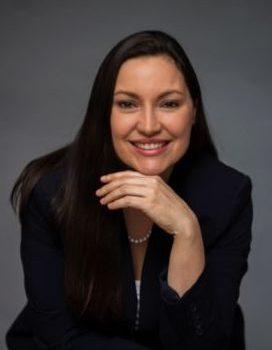 Stephanie Cheney