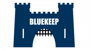 BlueKeep logo