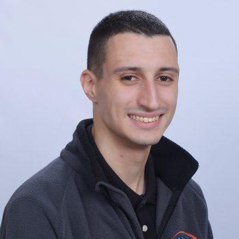 Tyler Antaya