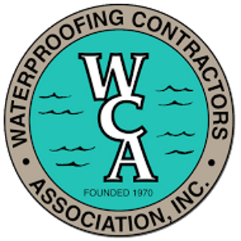(WCA) Waterproofing Contractors Association