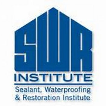(SWRI) Sealant Waterproofing & Restoration