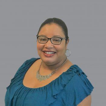 Marie Brown – Executive Office Coordinator