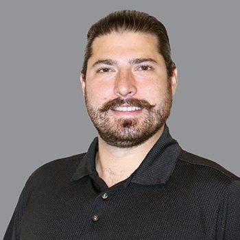 Matt Halberg