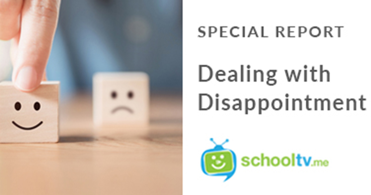 SchoolTV_Disappointment