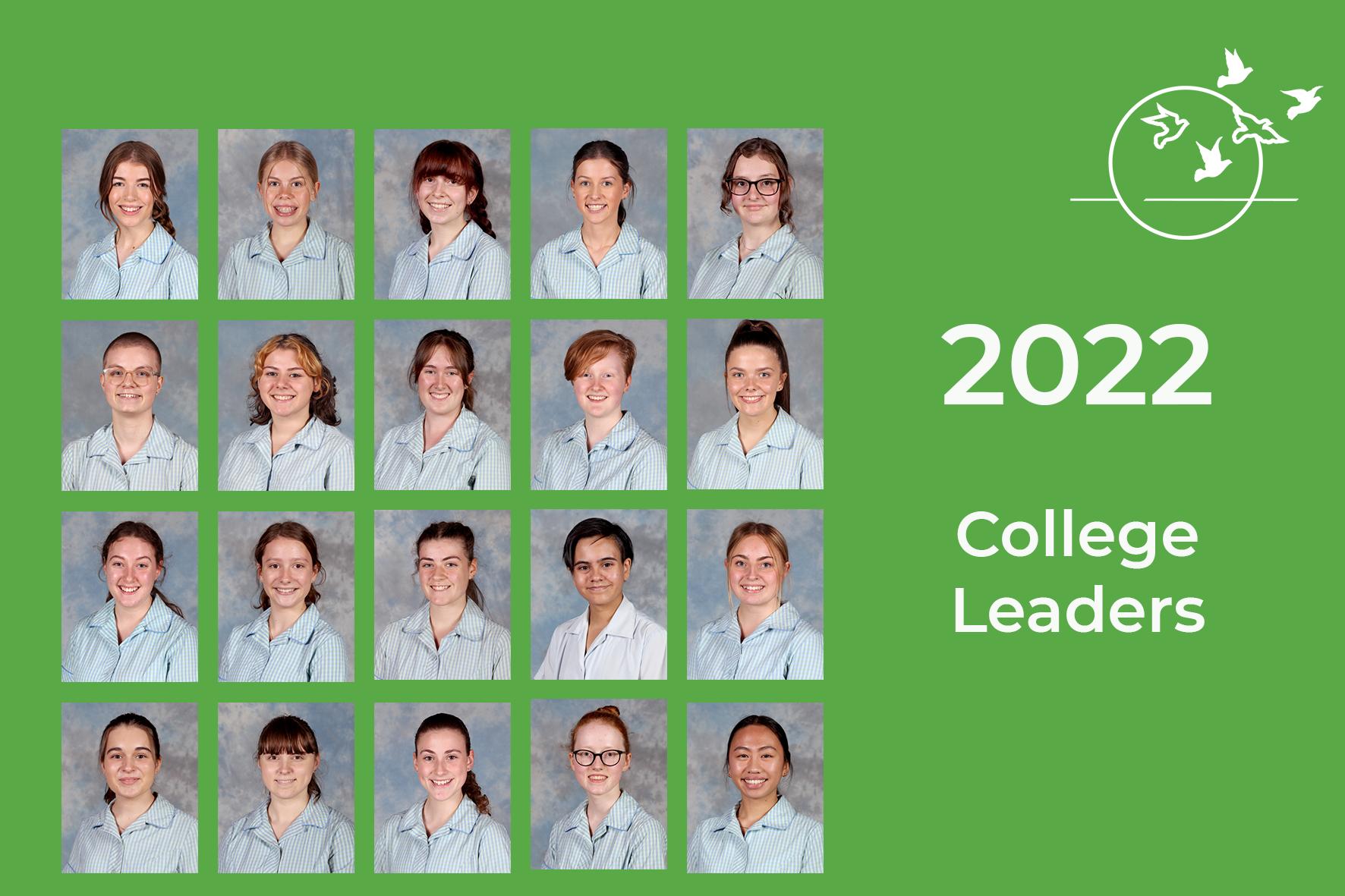 2022-College-Leaders