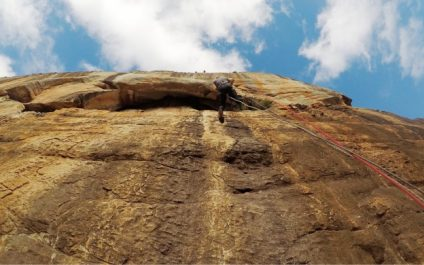 DISCOVER: Adventure in the Grampians