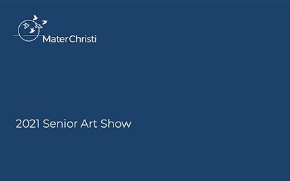 2021 Virtual Art Show
