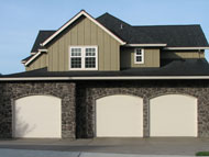 Flush Garage Doors Duvall