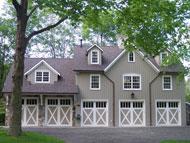 Heritage Classic Garage Doors Bothell