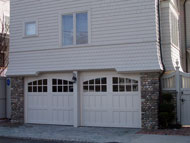 Township Collection Garage Doors Duvall