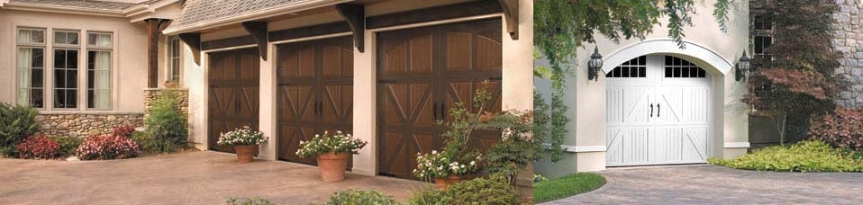 steel carriage doors bothell