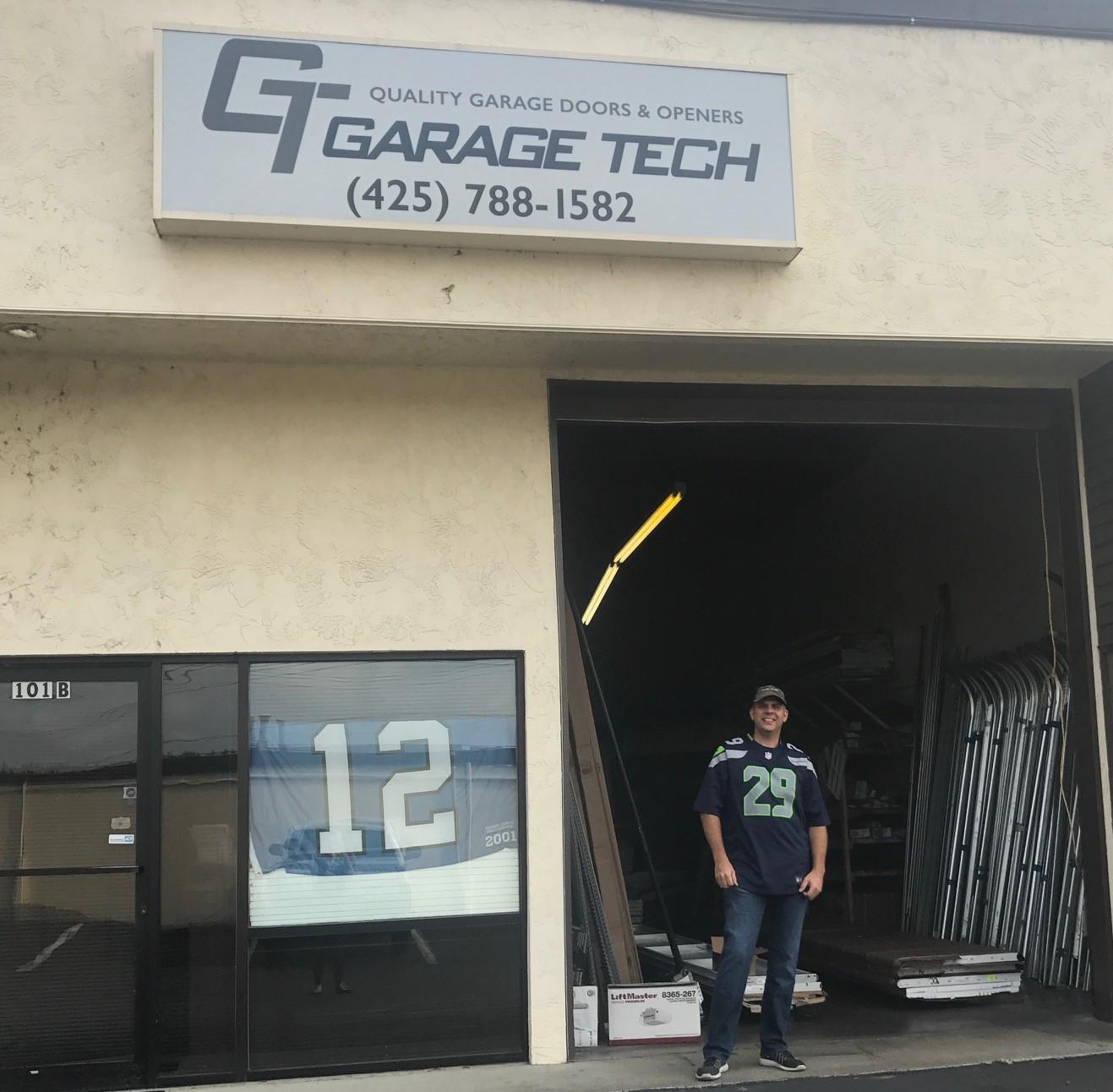 Garage Door Repair Bothell Woodinville Monroe Garage