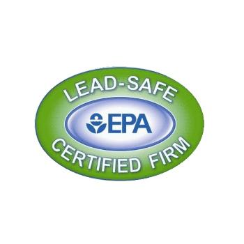 EPA Certified Firm