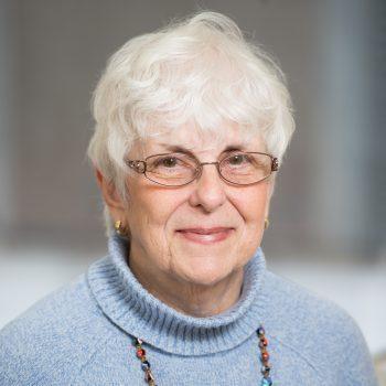 Gladys Udewitz