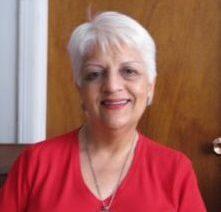 Grace: ¿Por Qué Hago Trabajo de Voluntaria en a Línea de Ayuda de SHARE?
