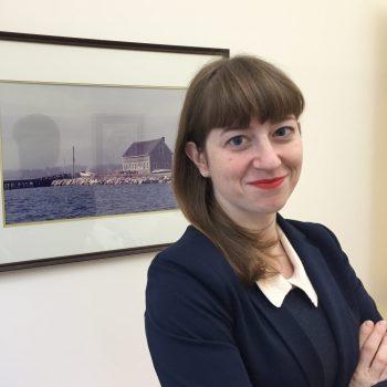 Stephanie Blaufarb, MPH