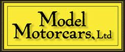 Model Motorcars, Ltd.