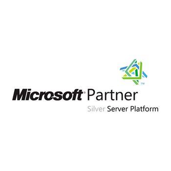 Microsoft Partner Silver Server Platform