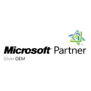 Microsoft Partner Silver OEM
