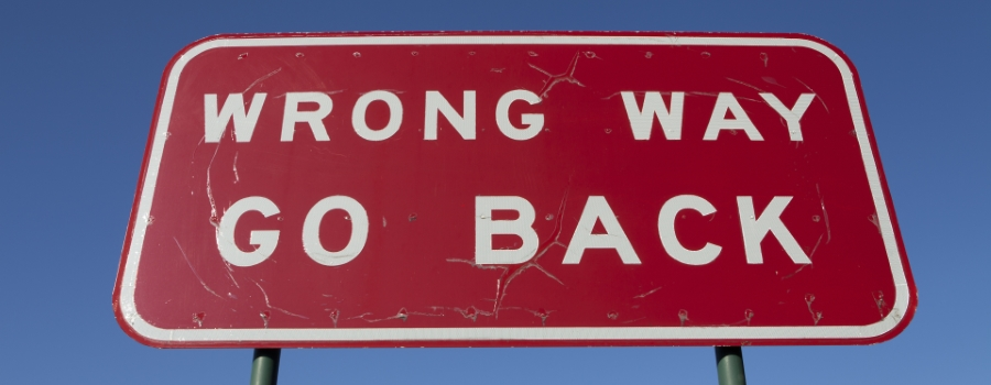 Wrong-Way-Go-Back-Banner