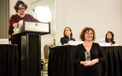 MXOtech CEO Joanna Sobran honored as one of the 15 Top Business Women in Illinois
