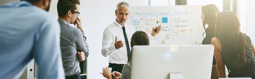7 benefits of business process improvement