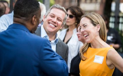 MXOtech's Client Appreciation and Summer Social Event:  A fun-filled evening of supporters, partners and appreciation for all