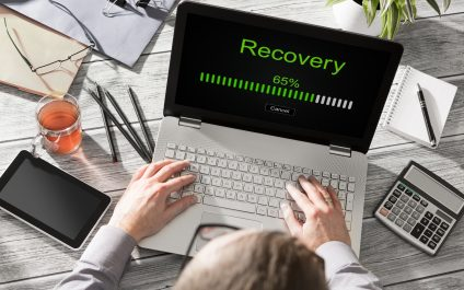How to plan a reliable backup strategy for your business