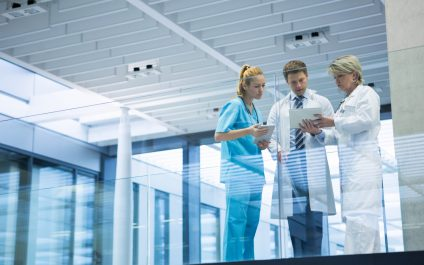 Healthcare process automation tips to cut costs and improve accuracy